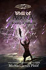 A Song of Swords: Legends of Agora (Whill of Agora Book 3)