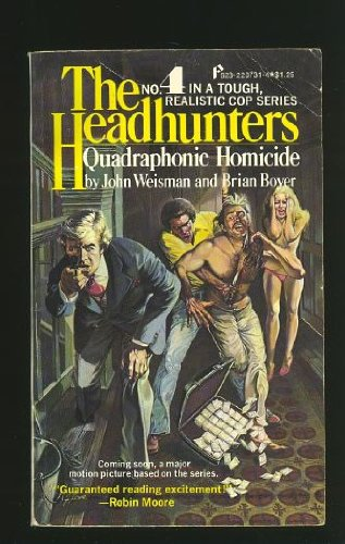 Headhunters Book Series