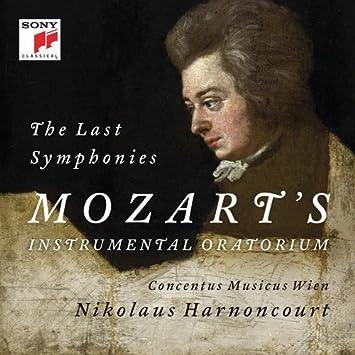 モーツァルト 40番 名盤