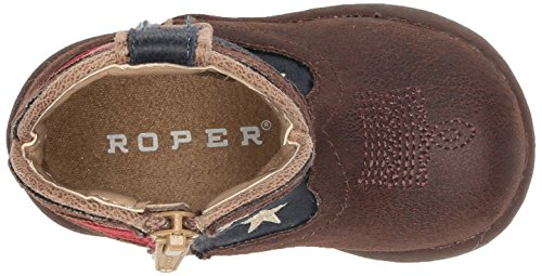 Pictures of Roper Baby American Patriot Brown 4 M US Infant 2