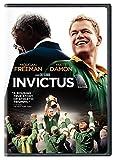 INVICTUS (DVD MOVIE)