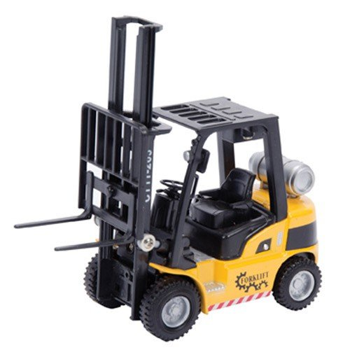- Schylling Diecast Forklift