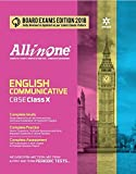 All in One ENGLISH COMMUNICATIVE CLASS 10 NEW EDITION