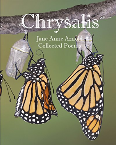 (Chrysalis: A Collection of Poems)