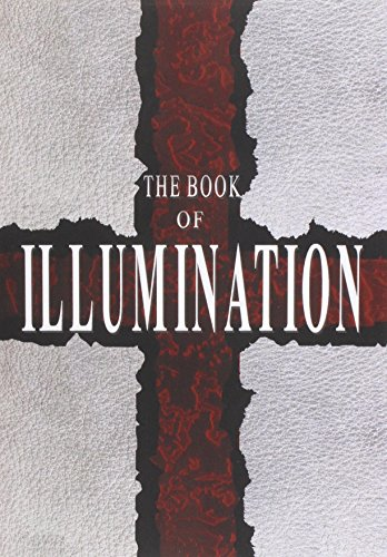 Aqualeo's The Book of Illumination 4th edition: The Color of Change by BEEAM