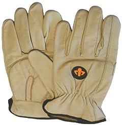 Anti-Vibration Gloves, Carpal Tunn, XXL,...