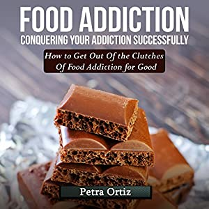 Food Addiction Audiobook