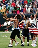Landon Donovan & 1 Other Autographed 8x10 Photo Team USA PSA/DNA #Q90538