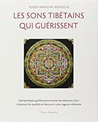 Les sons tibétains qui guérissent (1CD audio)