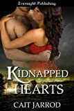 Kidnapped Hearts (Band of Friends Book 1)