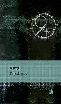 Metal par Jonevs