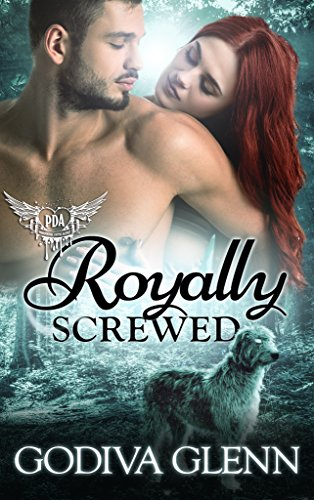 Love Godiva (Royally Screwed: Paranormal Dating Agency (Otherworld Shifters Book 1))