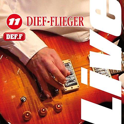 Y will doch kai Schoggi (Live) (Kai Flieger)