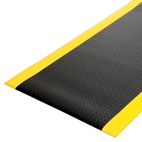 Diamond Sof-Tred Anti-Fatigue Mat Roll - FLM273-BWY-CLR by New Pig Corporation