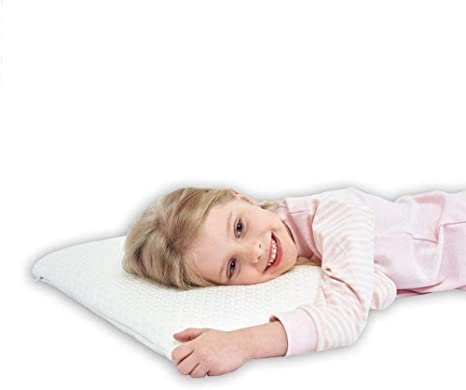 3 10 Years Memory Foam Pillow for Kids