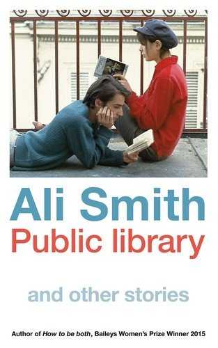 Image result for public library and other stories
