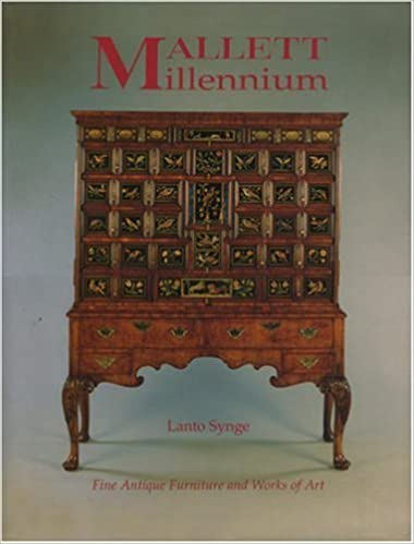Mallett Millennium, Fine Antique Furniture and Works of Art