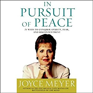 In Pursuit of Peace Audiobook