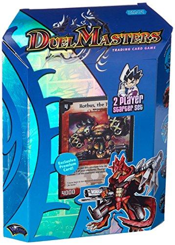 Duel Masters Base Set Starter