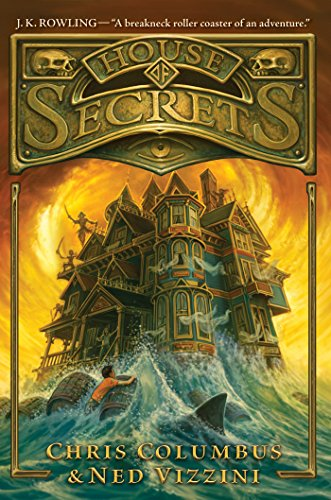 House of Secrets (House of Secrets series Book 1) (Columbus 1)