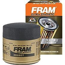FRAM XG6607 Ultra Synthetic Spin-On Oil Filter