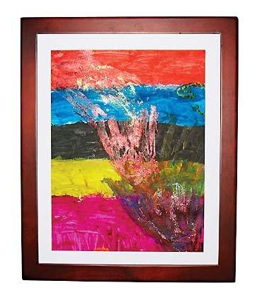 lil davinci art frames 12x18 - 3