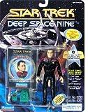 Star Trek Deep Space Nine Q in DS9 Uniform