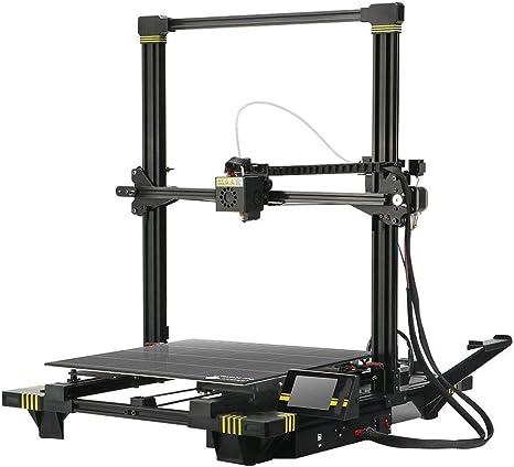 HYDDG 3D Impresora, Asistido Auto Arrasamiento Soltero Extrusora ...