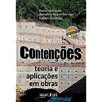 Contenções: Teoria e Aplicações em Obras