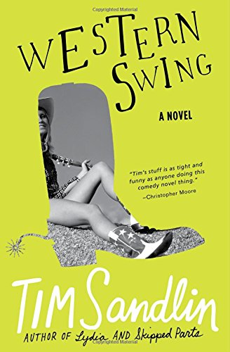 Read Online Western Swing: A Novel PDF