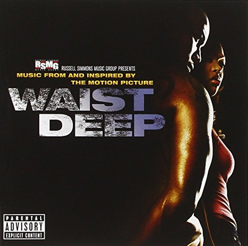 VA-Waist Deep-OST-CD-FLAC-2006-Mrflac Download