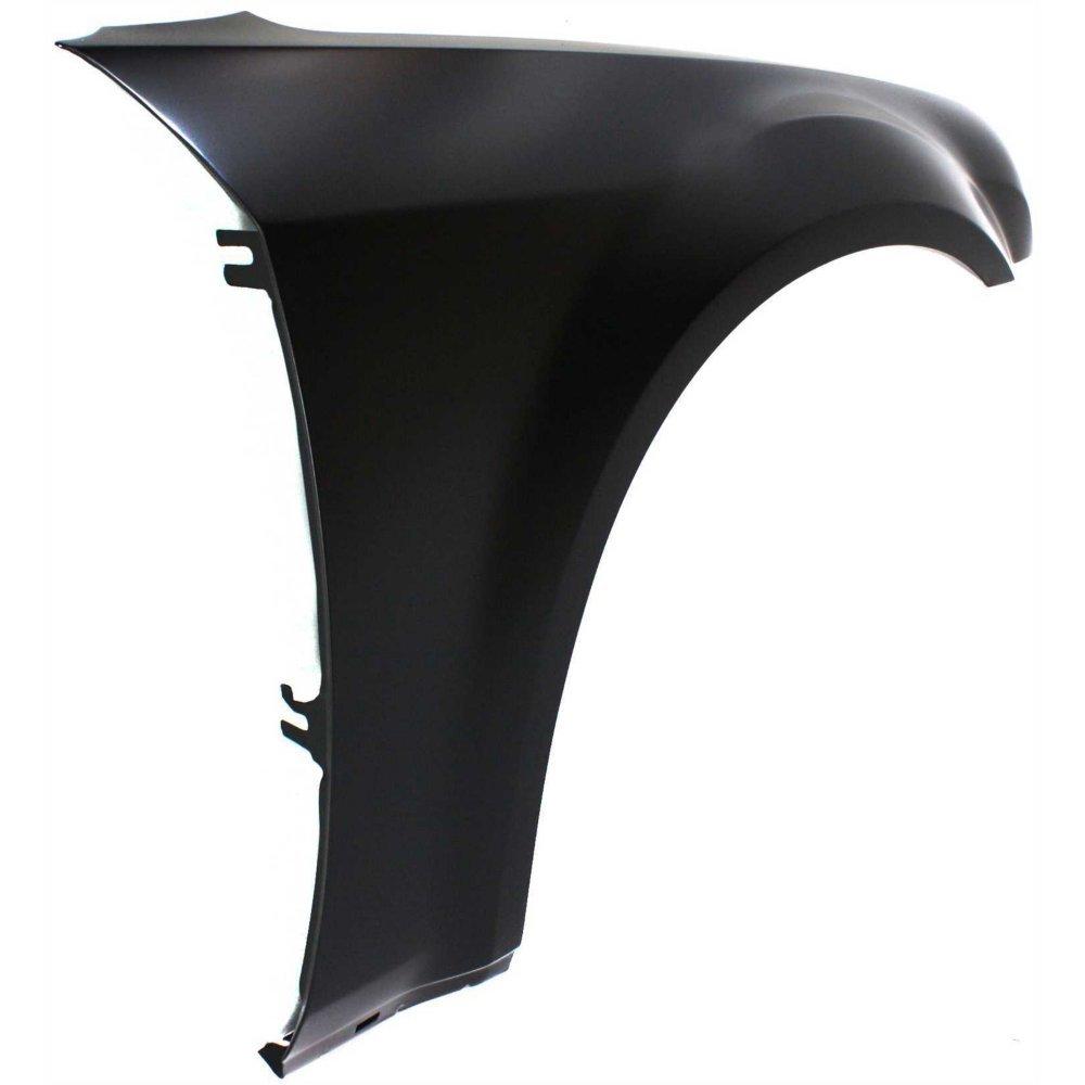 Fender for Chrysler 300 05-10 Right Steel