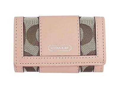 539ac4d4a565 Amazon | 【アウトレット品】 (コーチ) COACH キーケース F54569-SKHT2 6 ...
