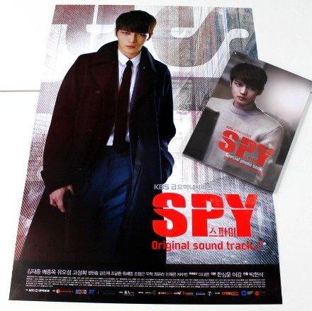 [CD]OST PART.2 (CD+DVD+写真集76P)(韓国盤)