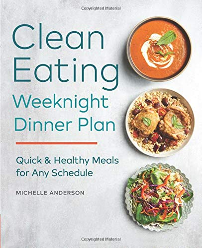 quick healthy dinner recipes - 3