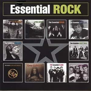 Stevie Ray Vaughan, Bob Dylan, Santana, Cheap Trick, The