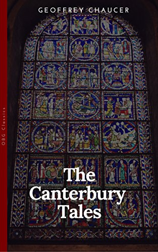 The Canterbury Tales, the New Translation
