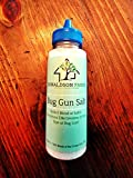 Bug Gun Salt from Donaldson Farms - 1,500 Shots of