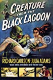 Creature From the Black Lagoon Vintage Movie Poster 24x36 inches