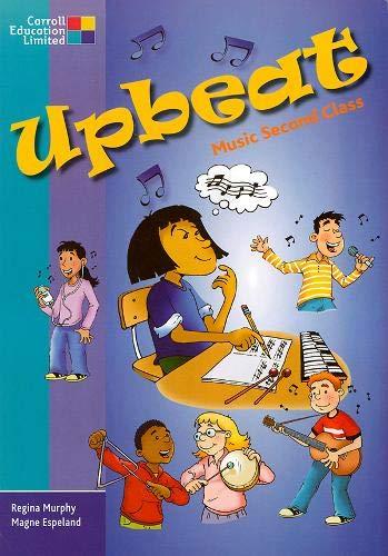 Upbeat 2nd Class ebook