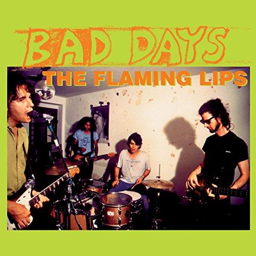 The Flaming Lips: Bad Days Vinyl 10