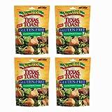 New York Brand® Texas Toast Croutons   Gluten Free Croutons Seasoned Herb 4 Oz[4 PACK]