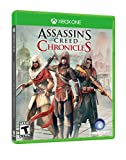 Assassin's Creed Chronicles - Xbox One Standard Edition