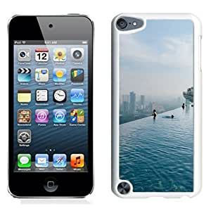 New Beautiful Custom Designed Cover Case For iPod 5 With Singapore National Geographic (2) Phone Case