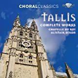 Tallis: Complete Choral Works