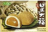 日式大福 Bamboo House Japanese Style Mochi - Peanut 7.41oz x 6pk