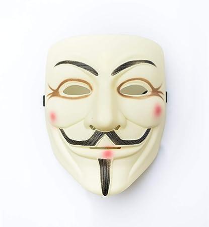 Amazon.com: Guy Fawkes V Vende...