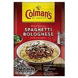 Colman's Spaghetti Bolognese Recipe Mix - 44g