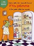 """Afficher """"P'tite Pomme n° 03<br /> Les petits plats du samedi"""""""