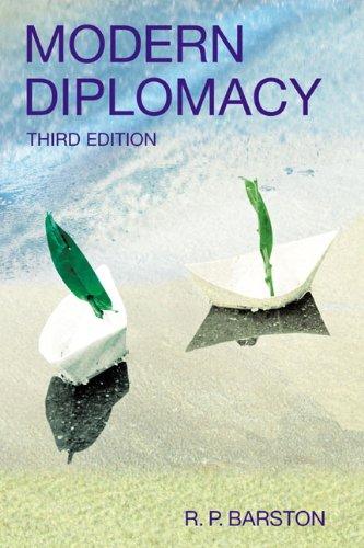 Barston: Modern Diplomacy_p3 (3rd Edition)